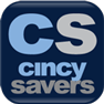 cincysavers logo hubbard cincinnati